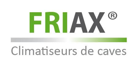 Logo Friax
